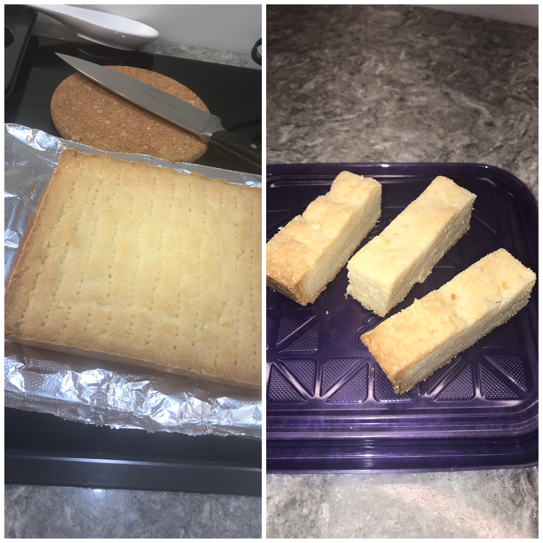 Kay's Shortbread