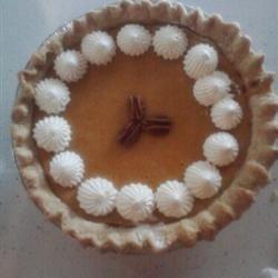 Sweet Potato Pie I jem2000
