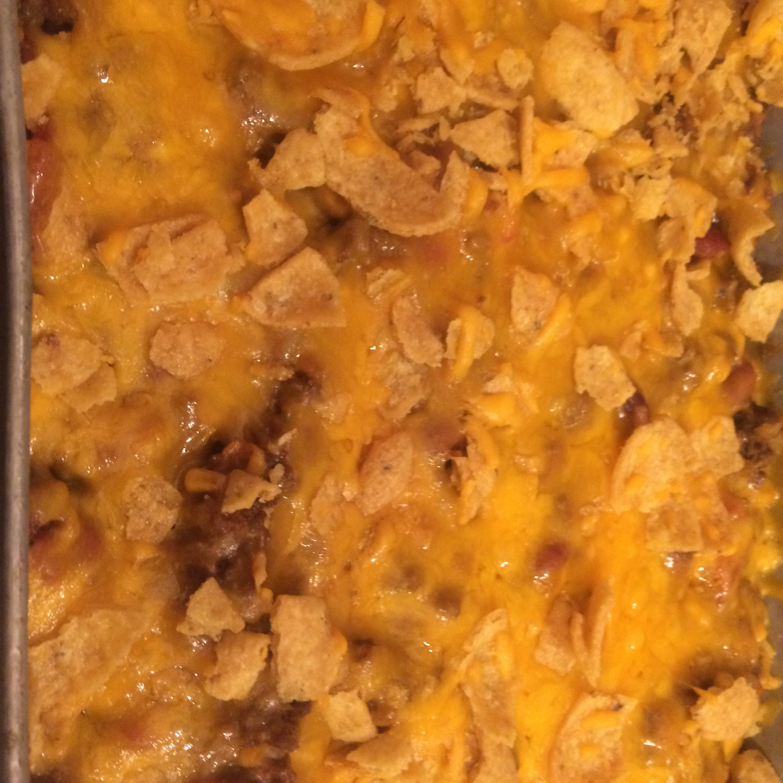 Sandy's Frito Pie Angela Curtis