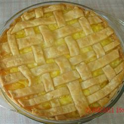 Pineapple Pie IV