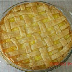 Pineapple Pie IV