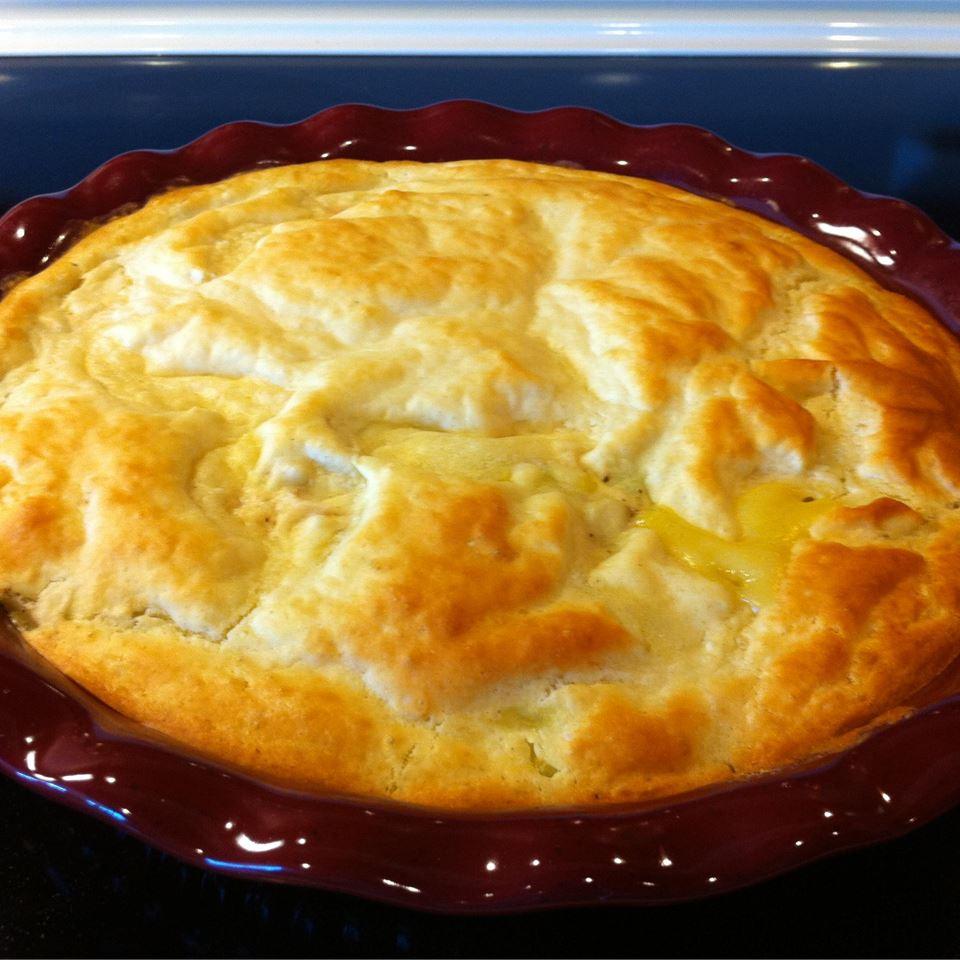 Campbell's Kitchen Easy Chicken Pot Pie