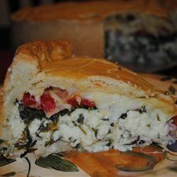 Torta Rustica lachiquis