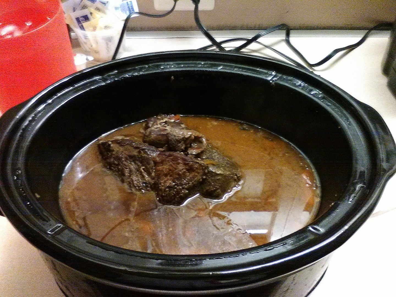 All Day Venison Pot Roast David Jobes
