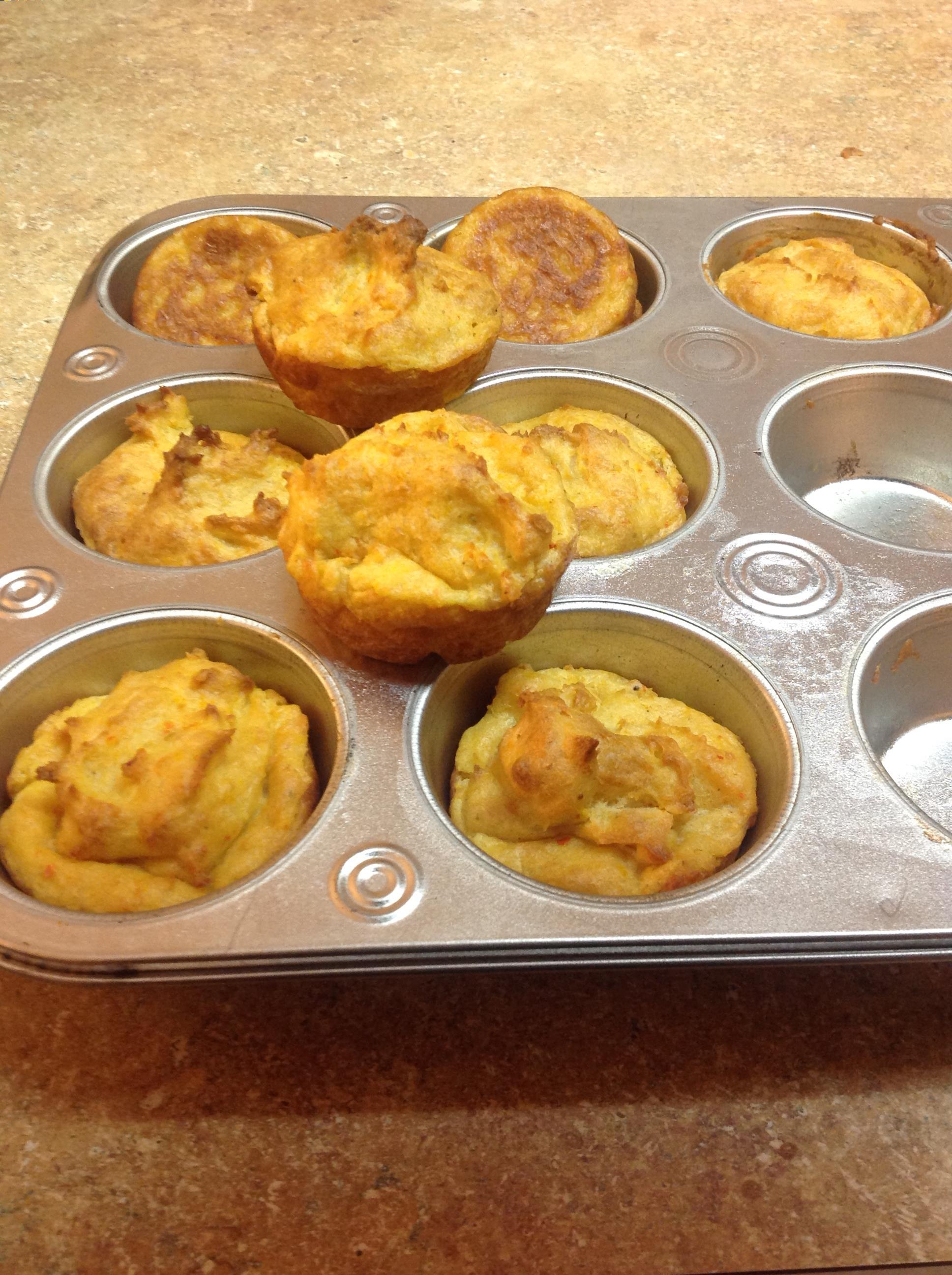 Baked Potato Puffs Jubilee Jhrung(Chang)