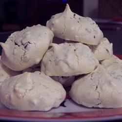 Nitey Night Cookies metread