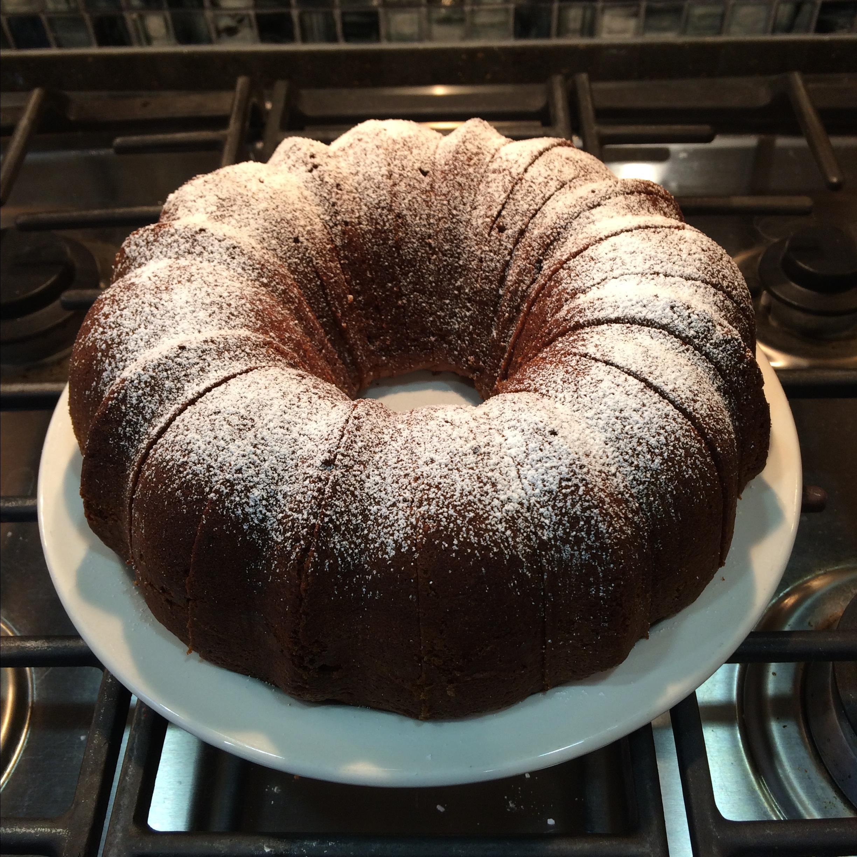 Easy Dump Cake Gretha