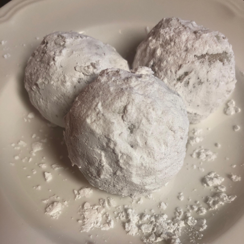 Snowballs II
