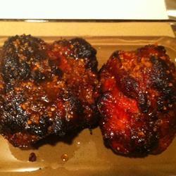 Glenn's Marinated Pork Shoulder kymetippin