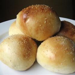 Pan de Sal - Filipino Bread Rolls