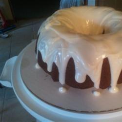 Hummingbird Cake II Kristy Griffin Ancheta