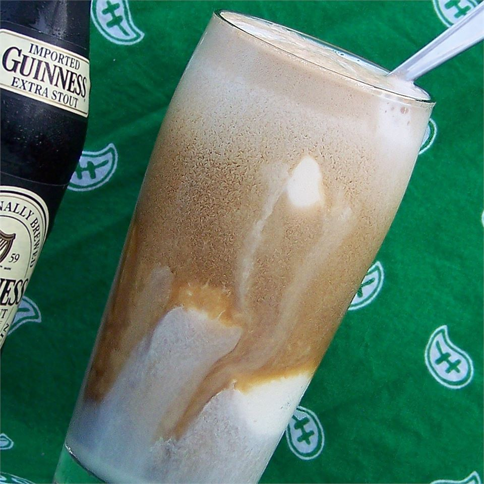 Guinness® Float