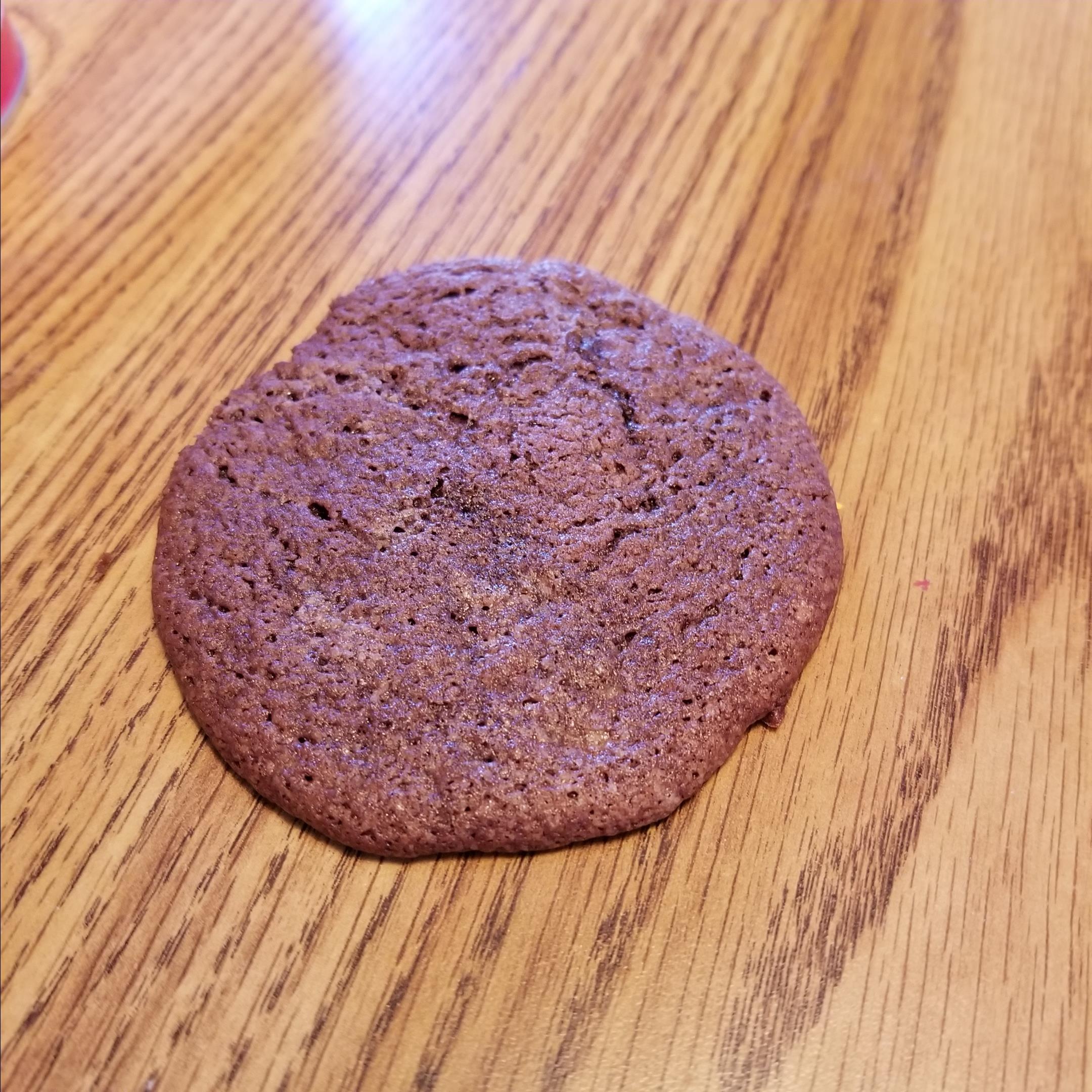 Chewy Chocolate Cookies II Harriet Musselman