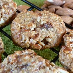 Tahini Cookies Kendra