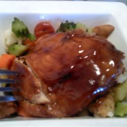 Hawaiian Chicken I sagt75