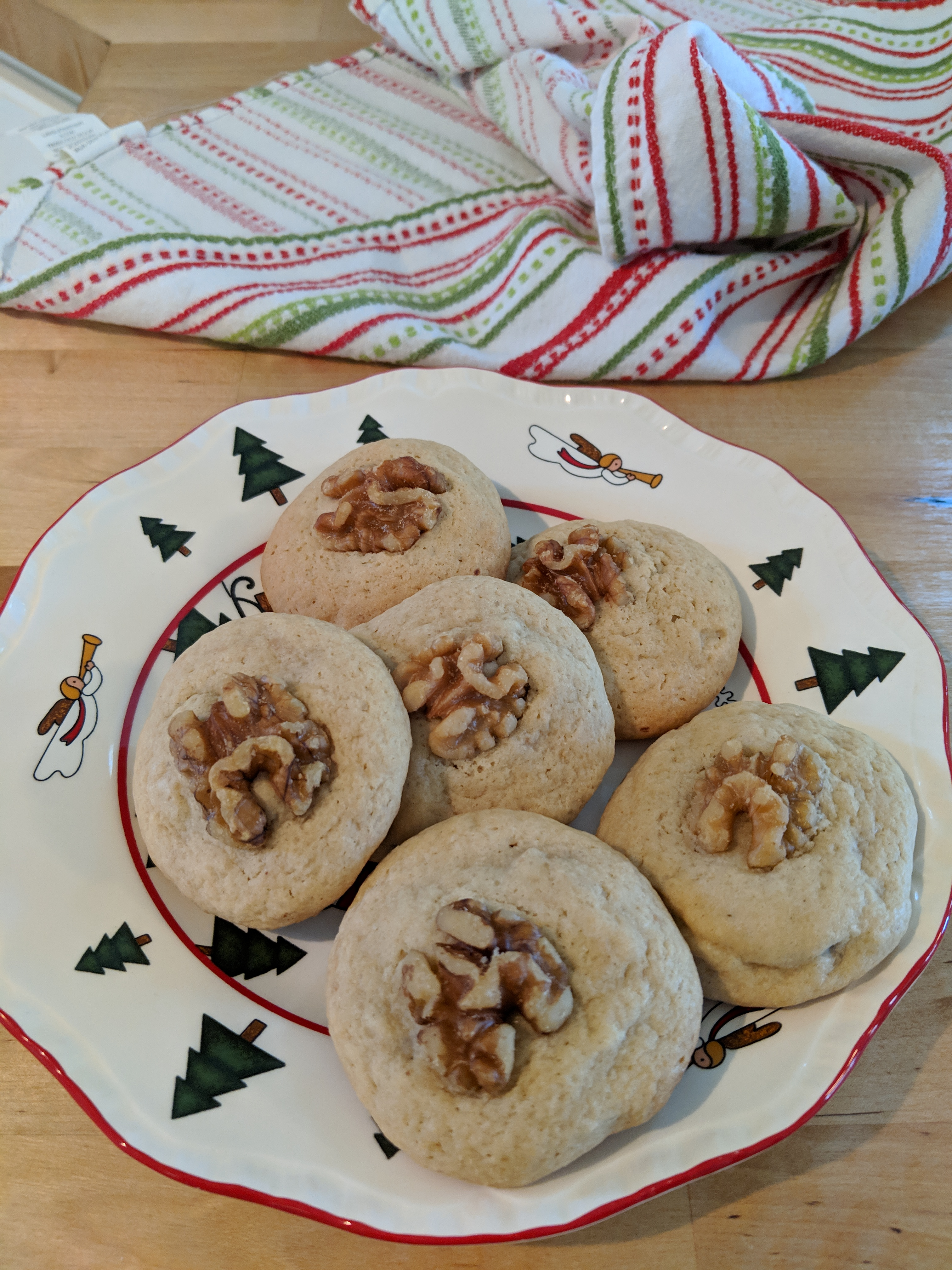 Starlight Mint Surprise Cookies Kathy Blacklock