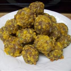 Jimmy Dean Sausage Cheese Balls Kanri