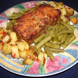 Mary's Meatloaf GodivaGirl