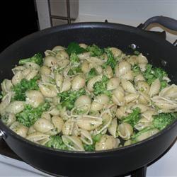 Cavatelli and Broccoli CELESTEALEXIS27