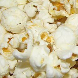 Bacon Popcorn Jeannine Ross