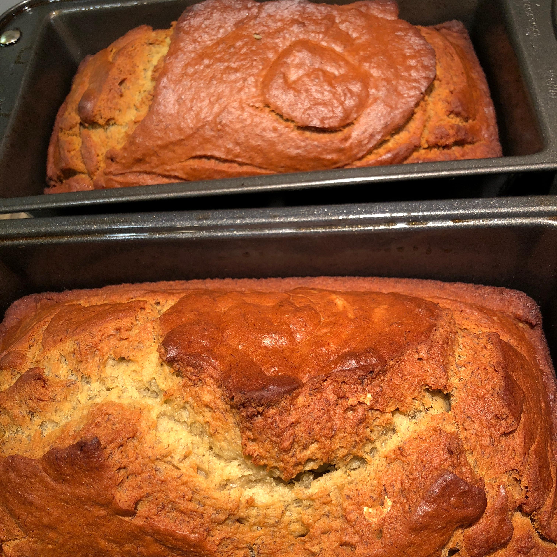 Banana Loaf Cake I
