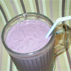 Strawberry Milkshake Supreme