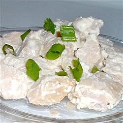 alices sour cream chicken breasts recipe