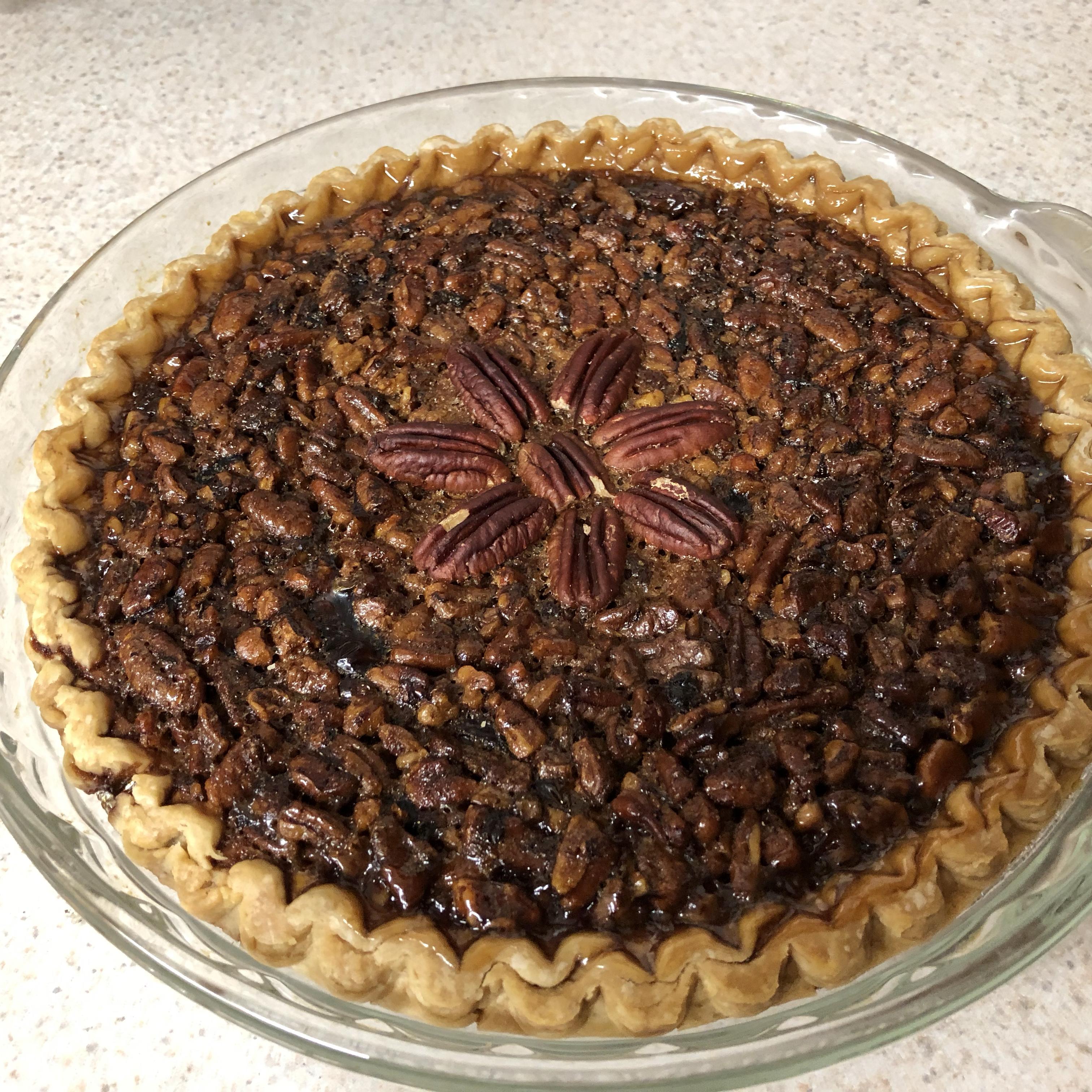 Classic Pecan Pie Sabrina