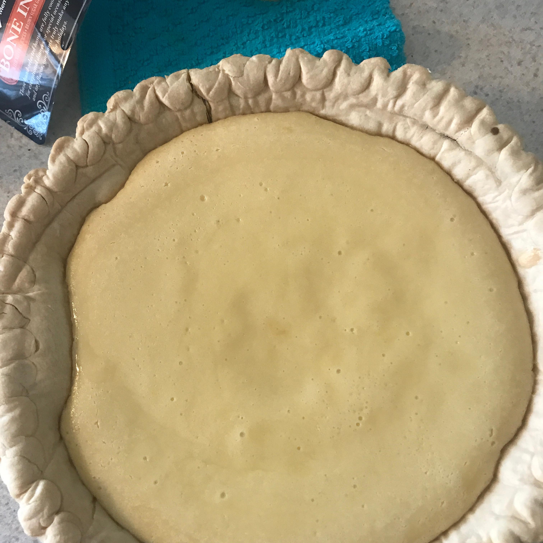 Creamy ReaLemon® Pie shondonny