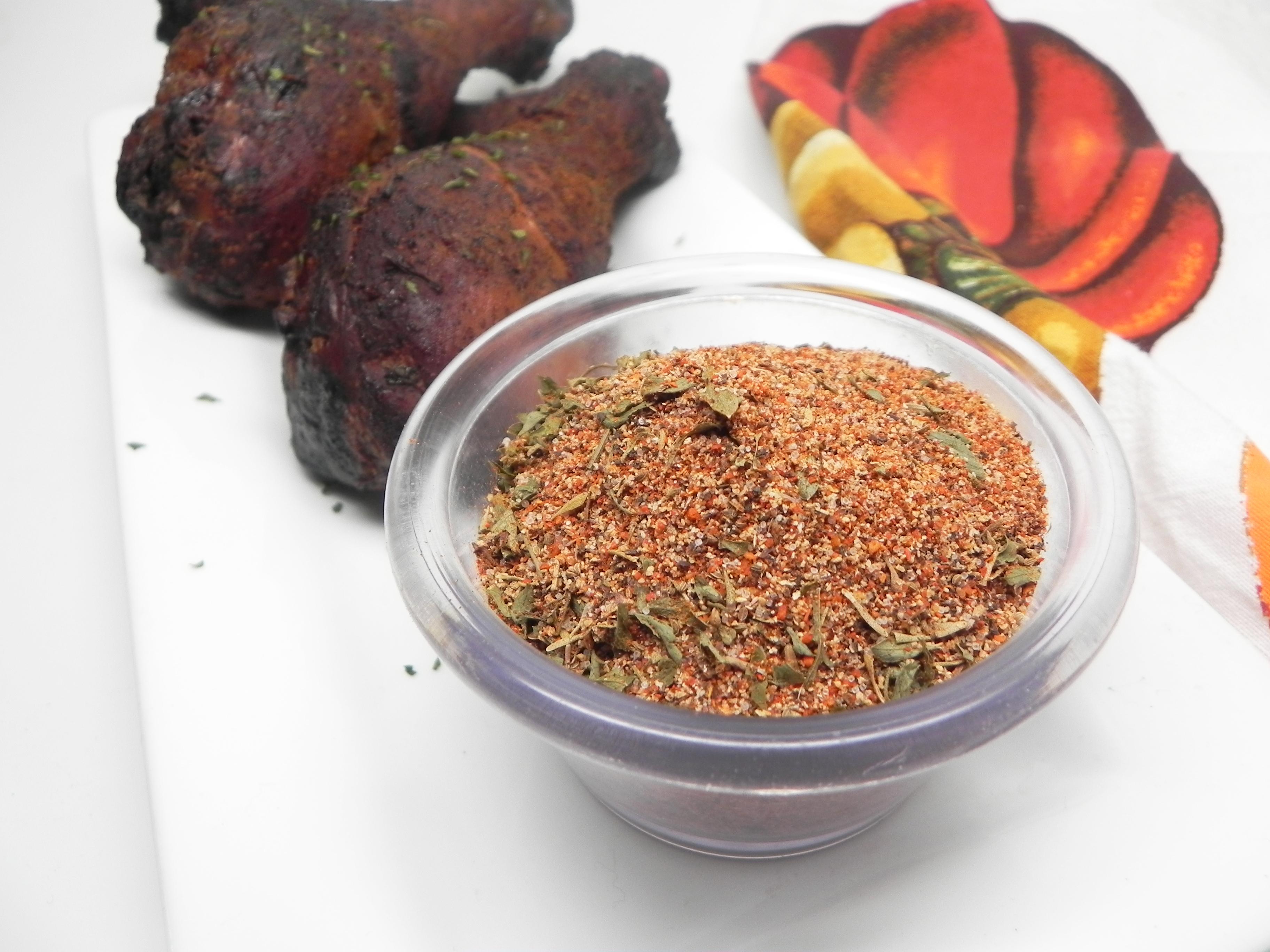 Soul Food Seasoning