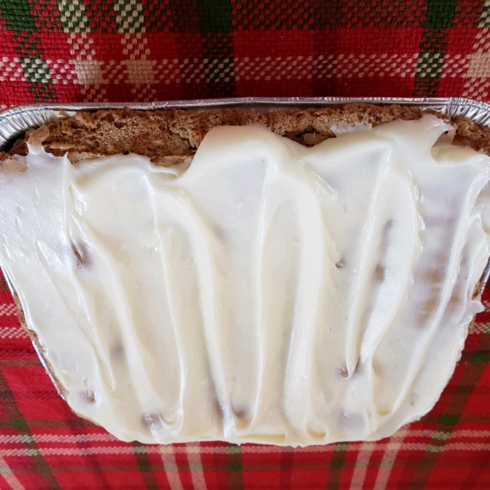 Washington Apple Cake Shannen M Green