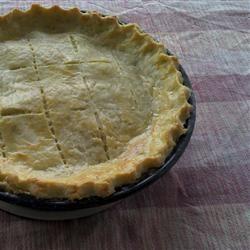Pie Crust III BananaNut
