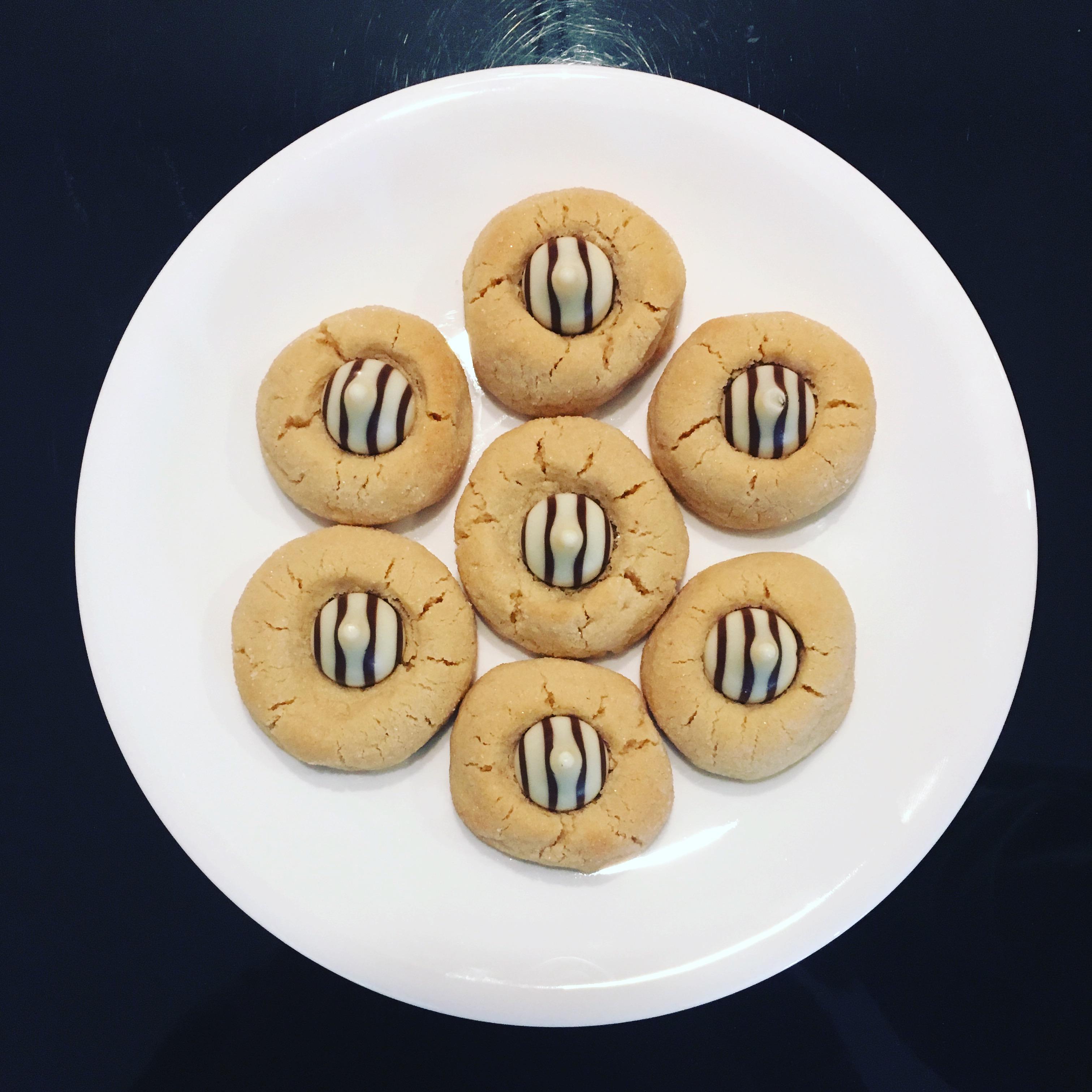 Cyclops Cookies Jason Cannon