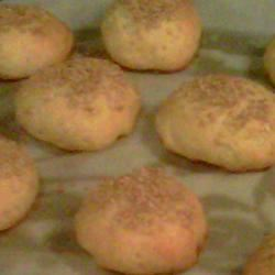 Pogaca (Feta Dumplings) Tuesday
