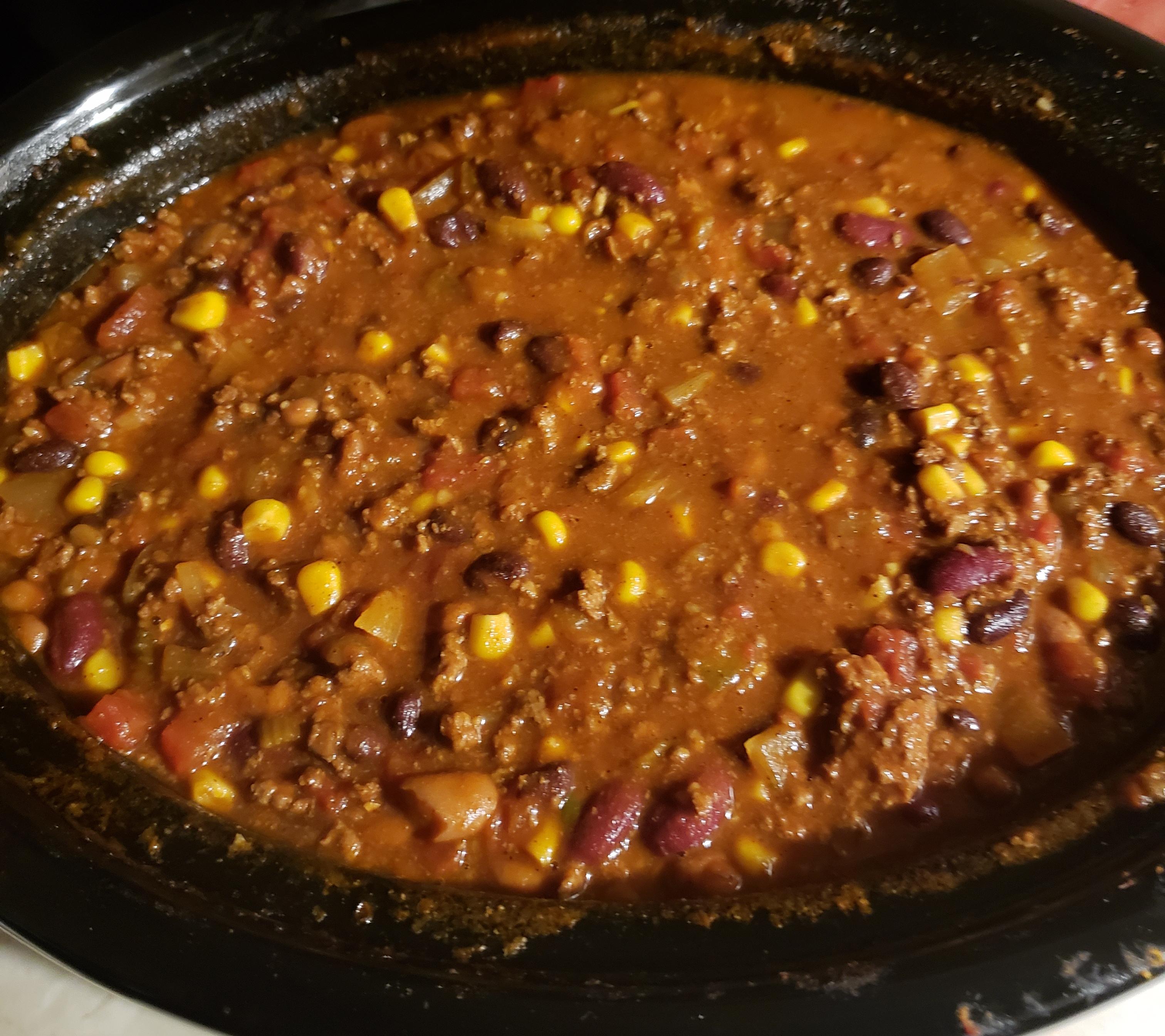Slow Cooker 3-Bean Chili Ldaj_lac_cjt3