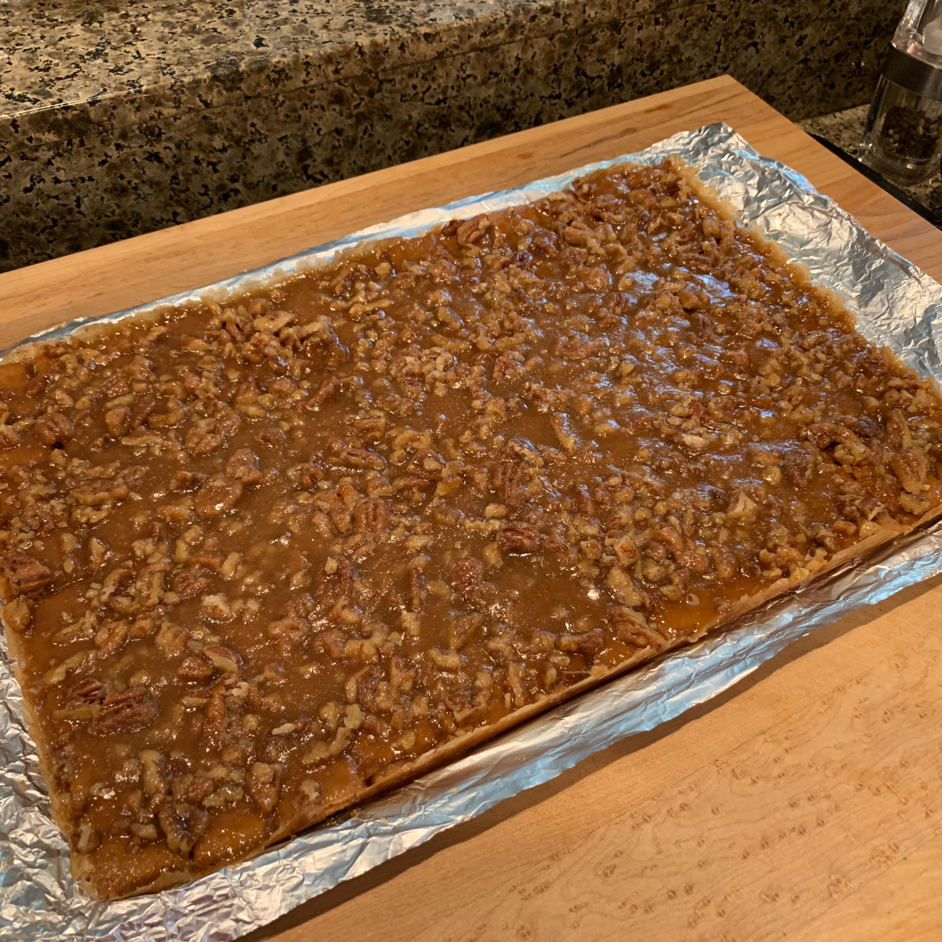Pecan Praline Cookies