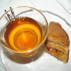Maple-Vanilla Syrup GodivaGirl