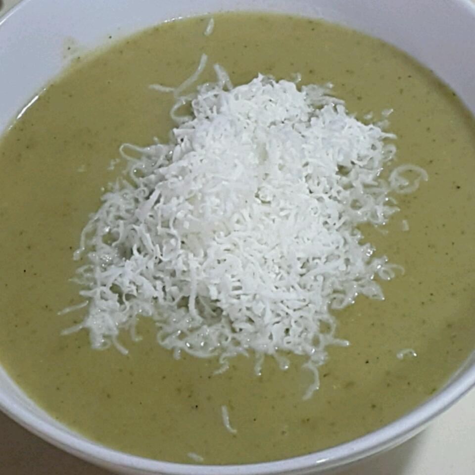 Broccoli Soup Faslie Miller