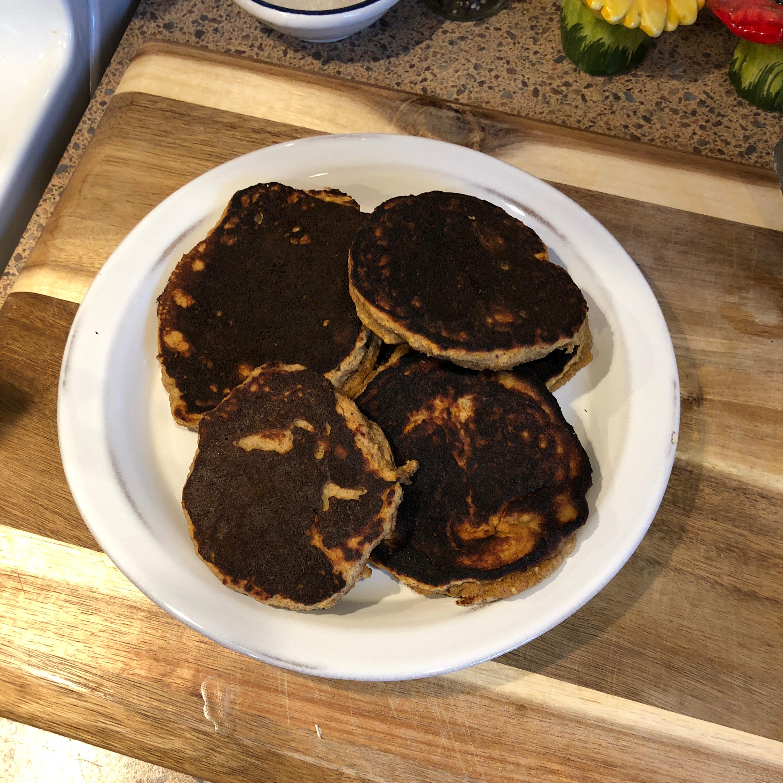 Pancakes (Paleo) DinaVita