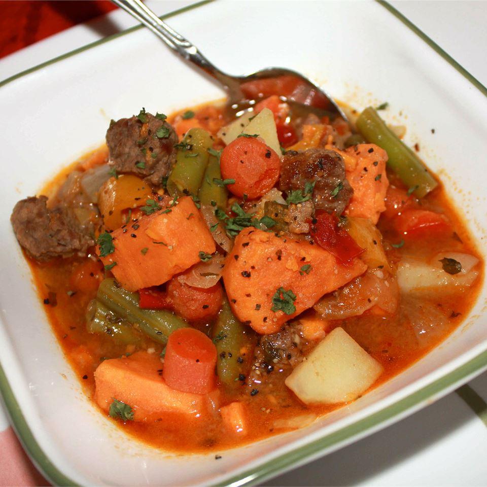 Mom's Portuguese Beef Stew Marisa R.