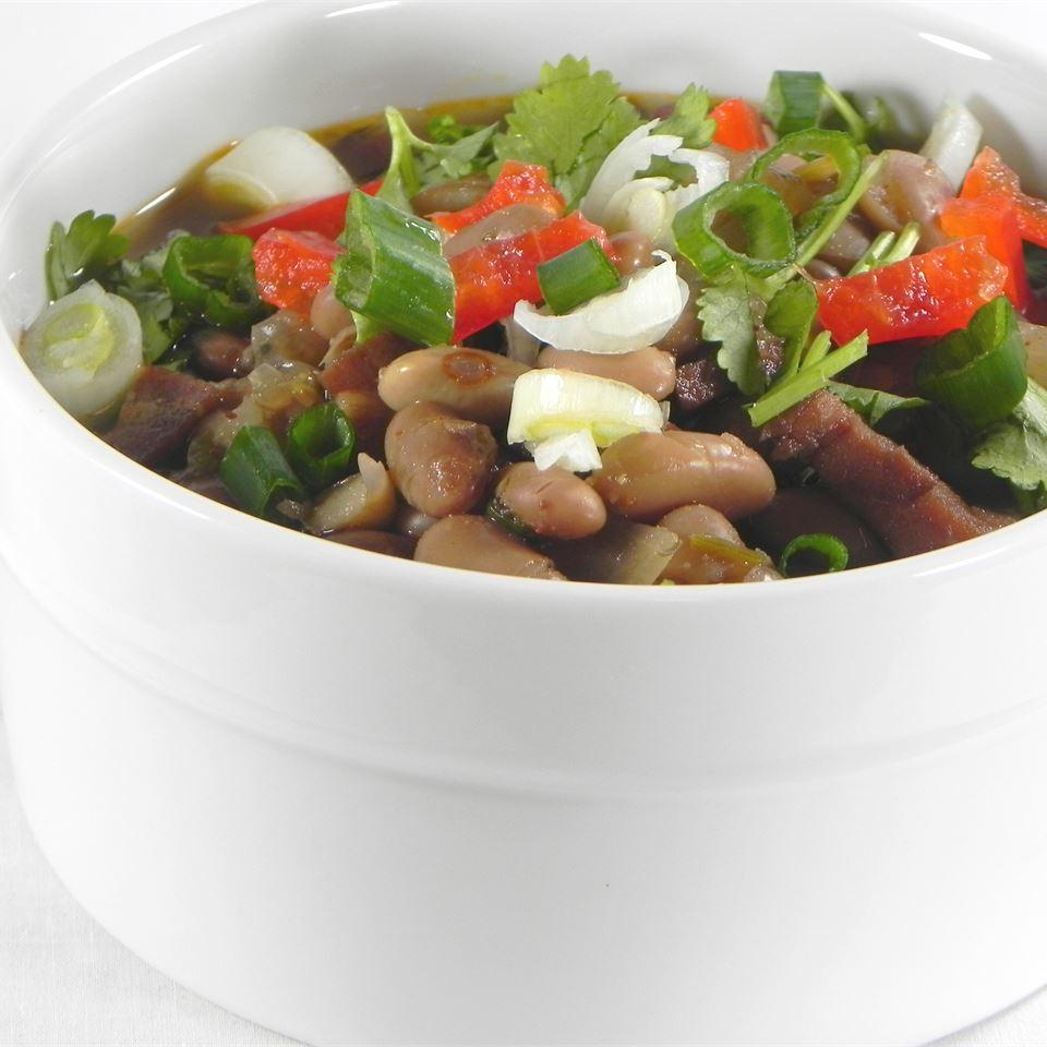 Guadalajara Soup
