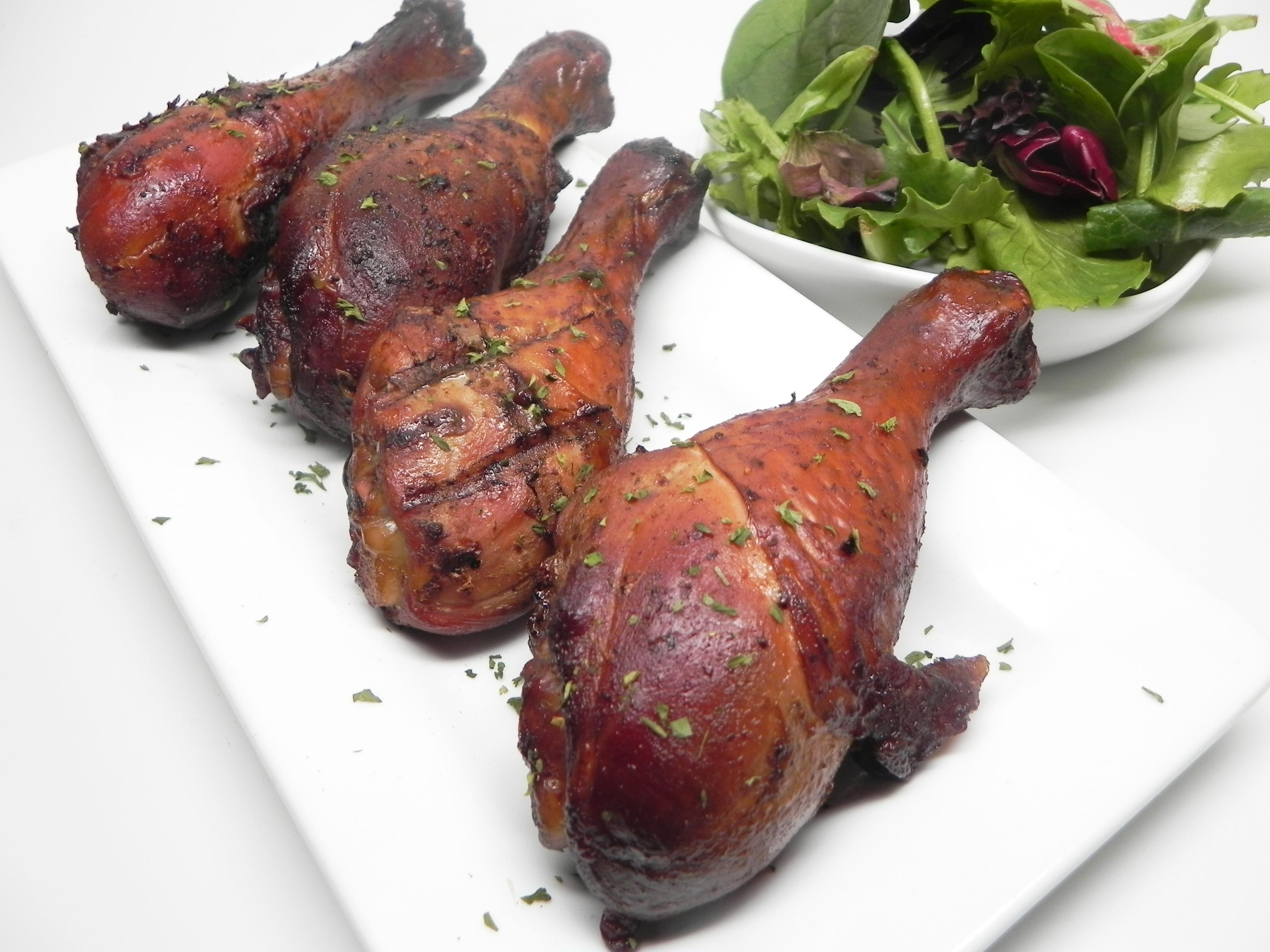 Tasty, Tenderizing, Red Stripe® Turkey Injection Marinade