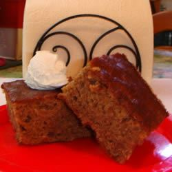Pork-n-Beans Cake Lorrie Sterling