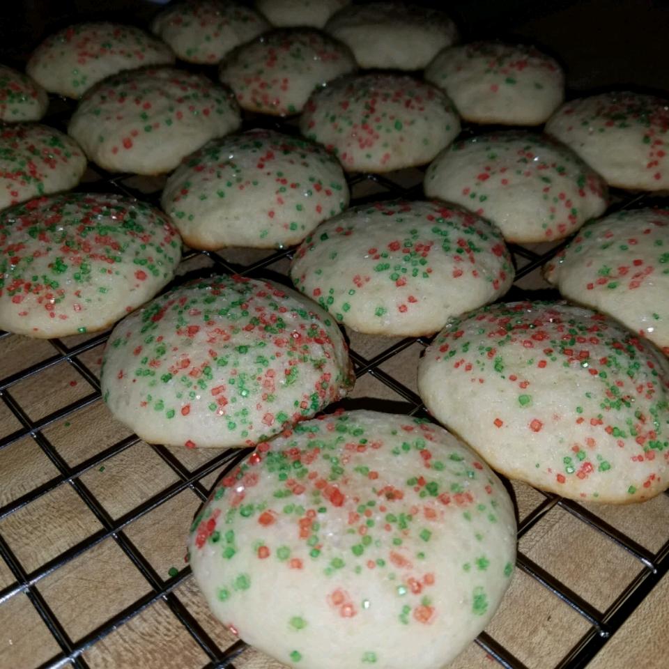Amish Sugar Cakes Guadalupe Sanchez