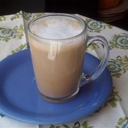 Cafe Latte Holiday Baker