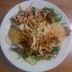 Yummy Bok Choy Salad Doug Shapleigh