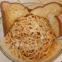 Tomato Basil Spaghettini moss2010