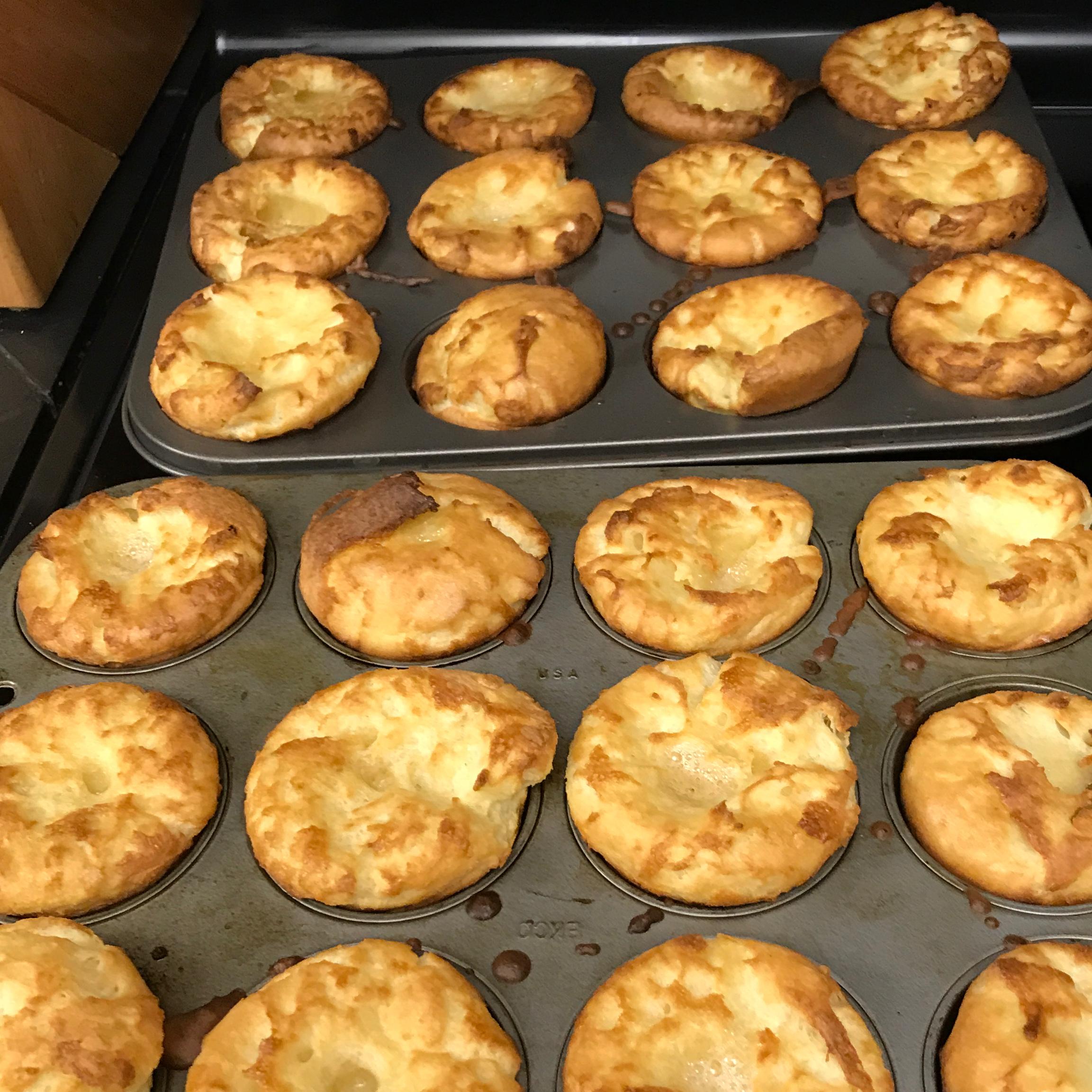 Blender Yorkshire Pudding Revs Mom
