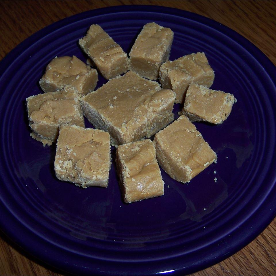 Cathy's Peanut Butter Fudge Charlotte1203