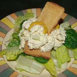 Great Chicken Salad GodivaGirl
